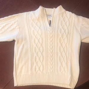 Kitestrings sweater